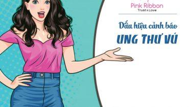 7 triệu chứng bất thường của ung thư vú, chớ bỏ qua!