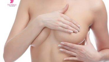 Những lợi ích tuyệt vời từ massage ngực