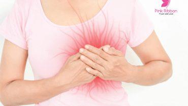 7 thay đổi không đau nhưng lại là dấu hiệu ung thư vú giai đoạn đầu: Thấy 'lúm đồng tiền' đi khám ngay