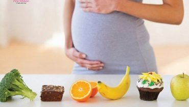 Thực phẩm tốt cho mẹ bầu trong những tháng cuối thai kỳ