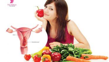 Thực phẩm đầu bảng chống ung thư cổ tử cung, chị em nào cũng cần biết