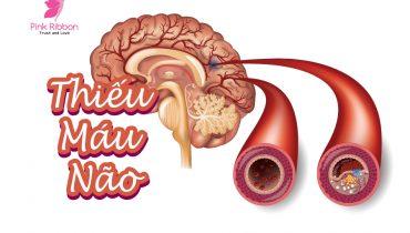 Thực phẩm giúp bồi bổ cho người có bệnh thiếu máu não